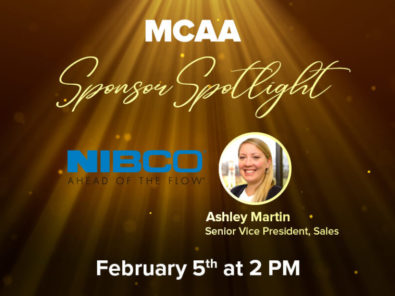 Mcaa sponsor spotlight episode 11 welcomes nibco senior vice president ashley martin 2
