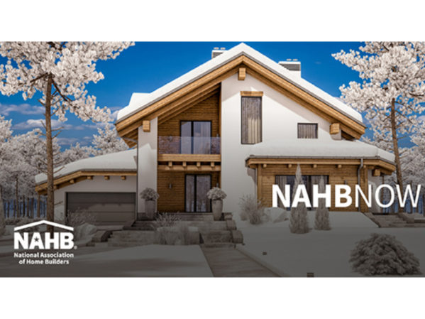 NAHB Announces Top Sustainable and Green Building Trends and Features in Homes