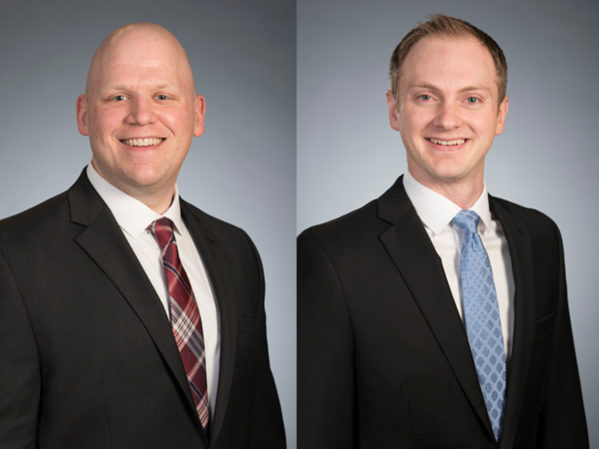 Precis Engineering Announces New Principals and Manager Promotions 1