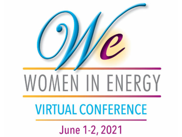 Save the Date for Women in Energy 2021 Annual Conference