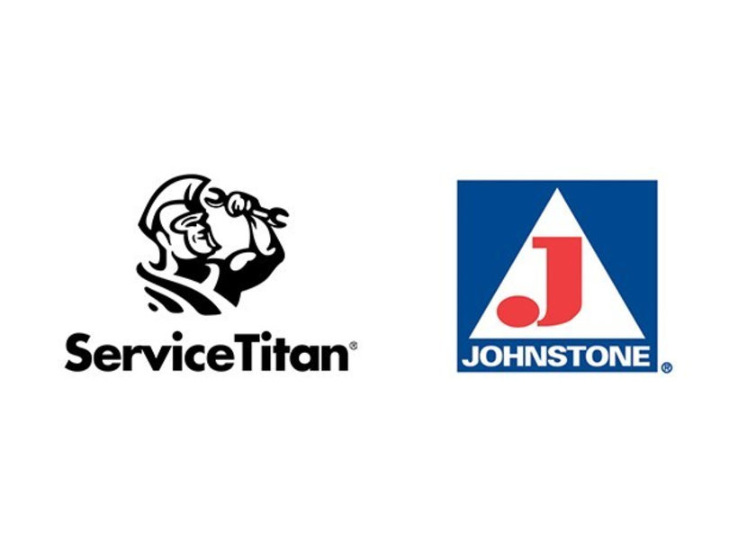 ServiceTitan and Johnstone Supply Announce Partnership