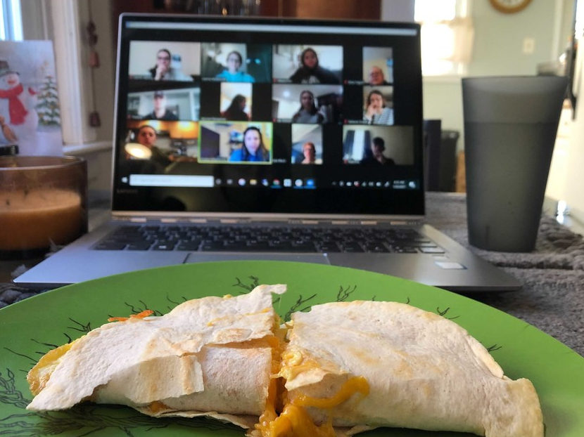 SupplyHouse.com Hosts Virtual Cooking Class for Employees