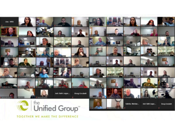 Unified Group Forum Outlines Adaptability as Key to Company Success 2