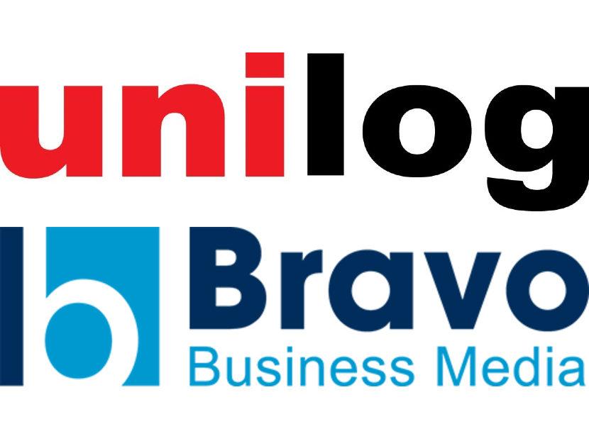 Unilog Acquires Bravo Business Media