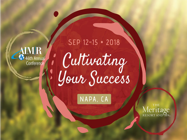 AIM/R Announces Plans for 46th Annual Conference