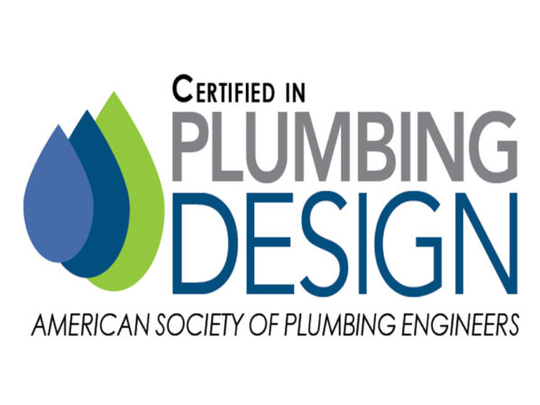 ASPE Opens Registration for Plumbing Design Certification Exam