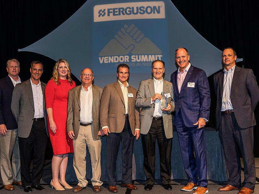 DiversiTech-Named-Ferguson-2017-HVAC-Vendor-of-the-Year
