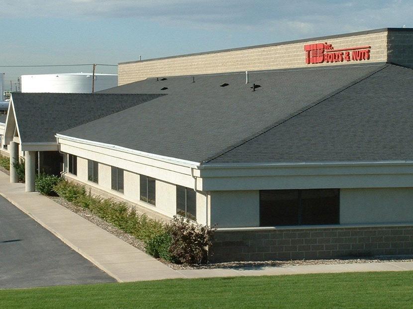 Fairmont Supply Acquires THB