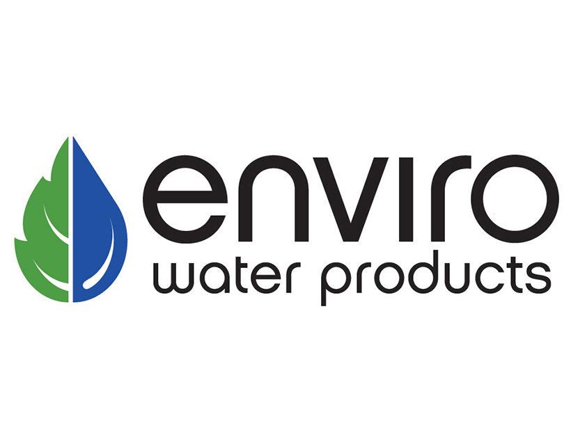 Ferguson Names Enviro Water Products a Preferred Vendor