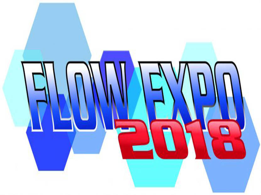 Flow Expo 2018 Set for March 3