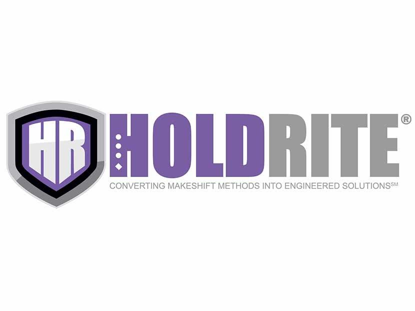 HOLDRITE Joins Contractor Rewards Program