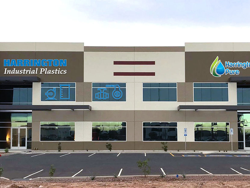 Harrington-Industrial-Plastics-Relocates-Phoenix-Branch