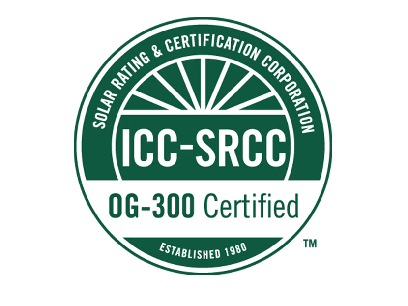 Global Solar Certification Network Welcomes ICC-SRCC ...