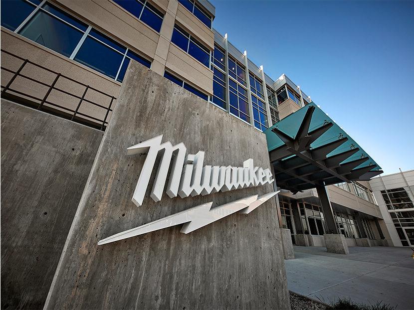 Milwaukee Tool to Expand Headquarters, Create More than 350 New Jobs