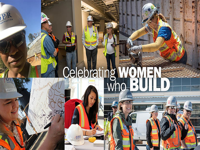 OSHA Renews Safety Commitment For Women in Construction