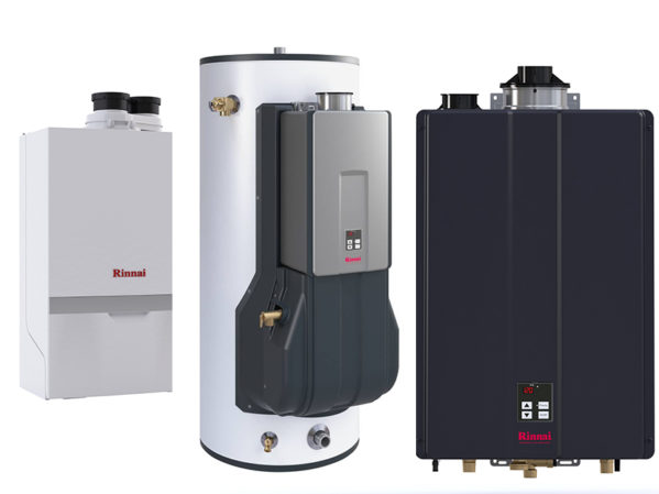 Rinnai-Launches-Three-Innovative-Product-Lines
