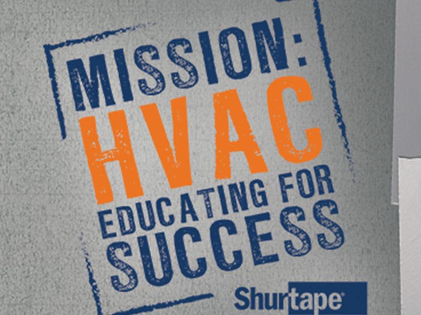 Shurtape-Announces-Fourth-Year-of-Mission-HVAC-Program