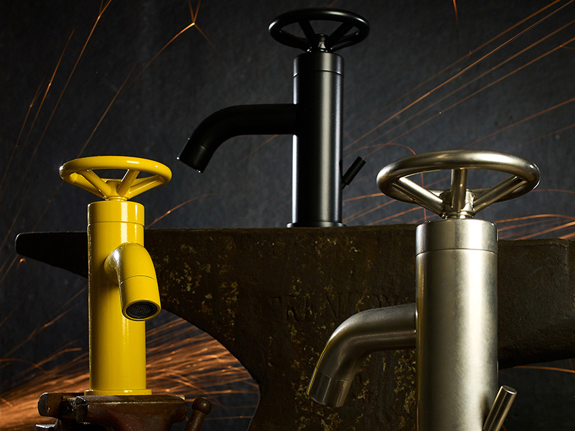 Watermark Designs\' Brooklyn Faucet Collection Celebrates 10 Years ...