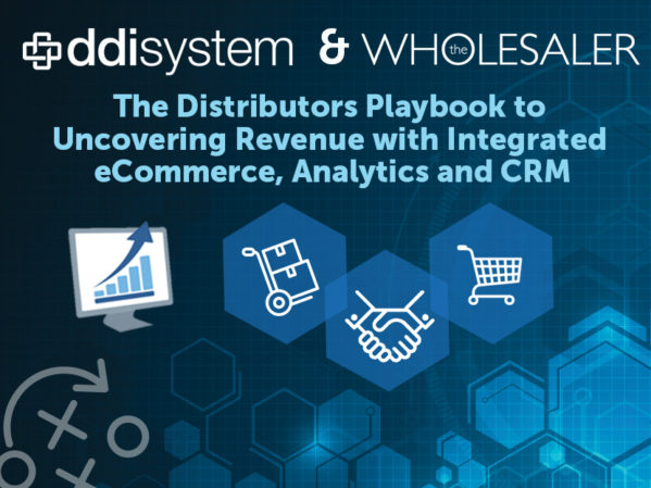 DDI Systems, The Wholesaler to Hold Webinar