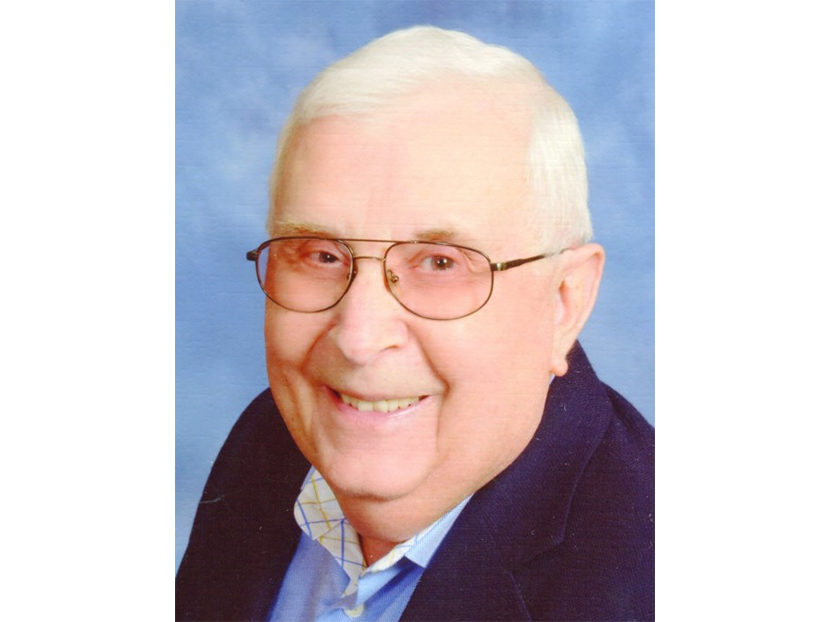 Former First Supply President Ed Felten Passes Away