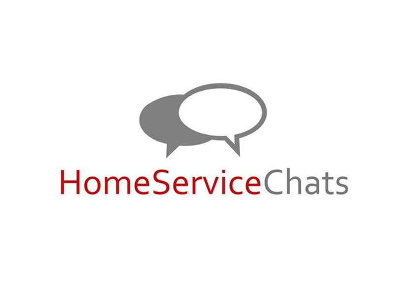 HomeServiceChats Announces Merger with Ruby Receptionists