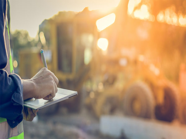 OSHA: Larger Contractors Exempt from Some Electronic Form 300, 301 Reporting