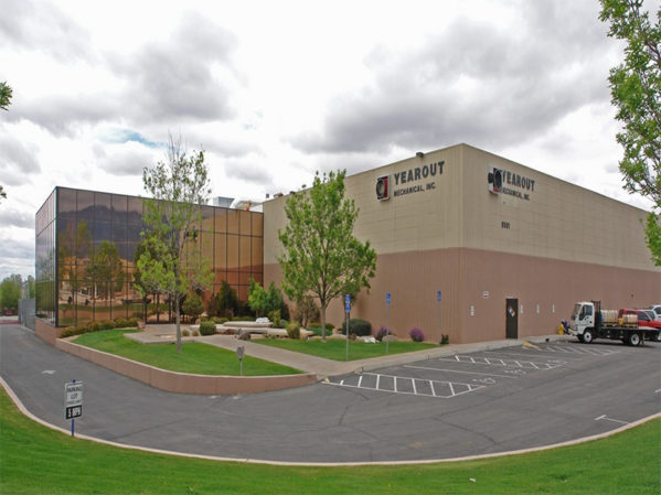 Therma Holdings Acquires Yearout Mechanical