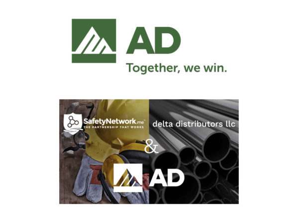 AD Closes Mergers with SafetyNetwork and Delta Distributors 2