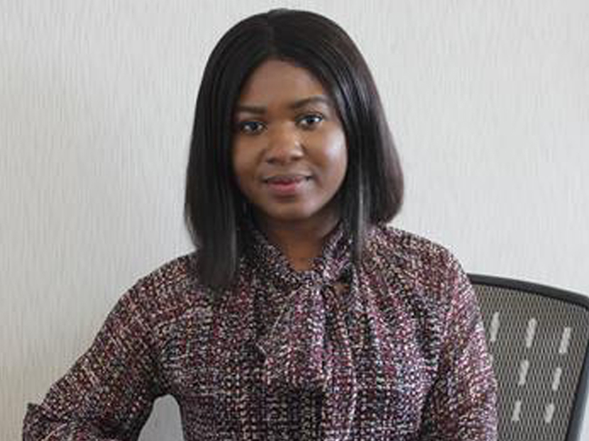 CIPH Welcomes Therese Kasongo as Program Manager
