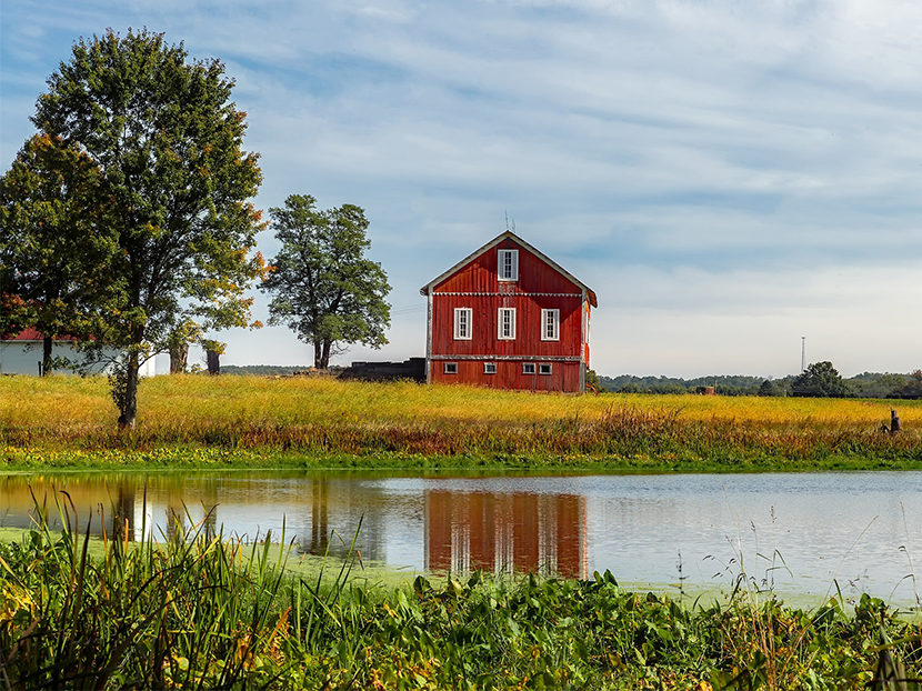 EPA Administrator Announces New WOTUS Rule at International Builders' Show