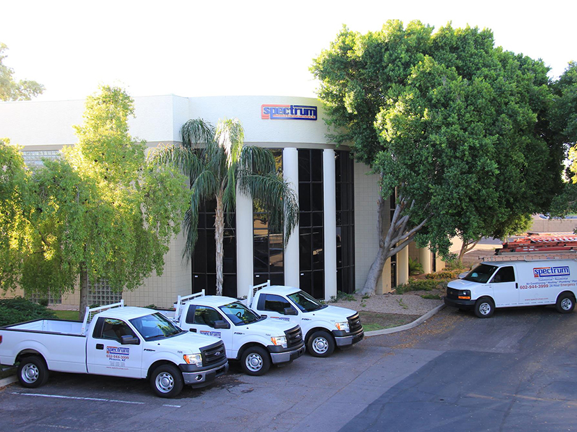 HB Global Acquires Spectrum Mechanical & Service Contractors