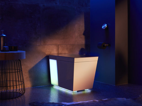 Kohler's Numi 2.0 Intelligent Toilet Named as CES 2020 Innovation Awards Honoree