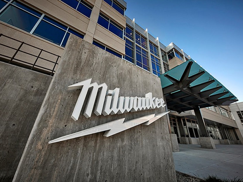 Milwaukee Tool to Open Manufacturing Plant in West Bend, Wisconsin