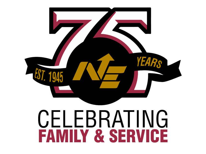 Northeastern Supply Celebrates 75th Anniversary