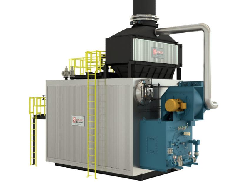 Superior Boiler Names New York City Area and Northeastern U.S. Representative 2