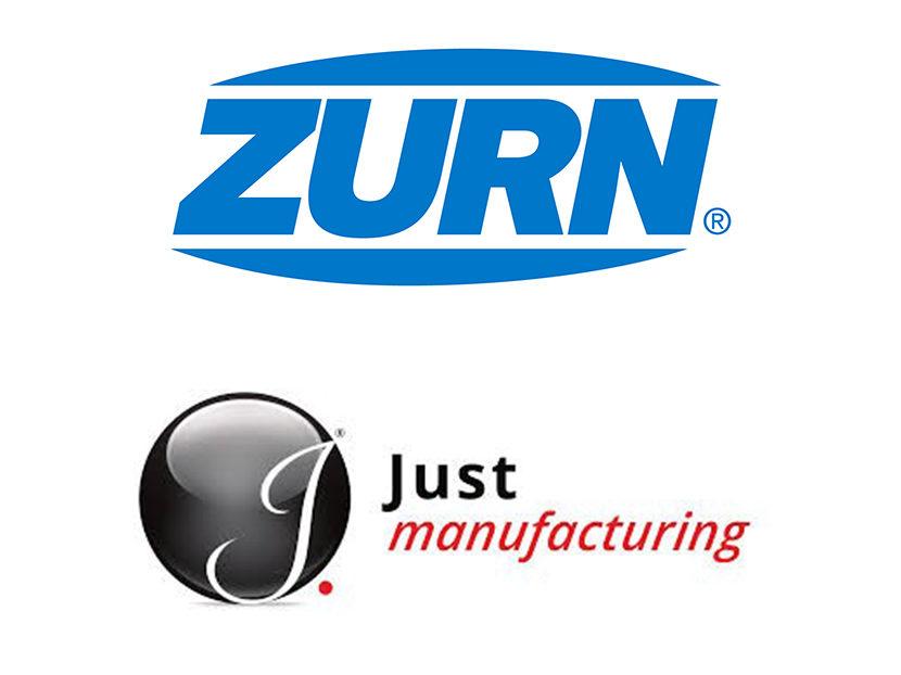 Zurn Acquires Just Manufacturing