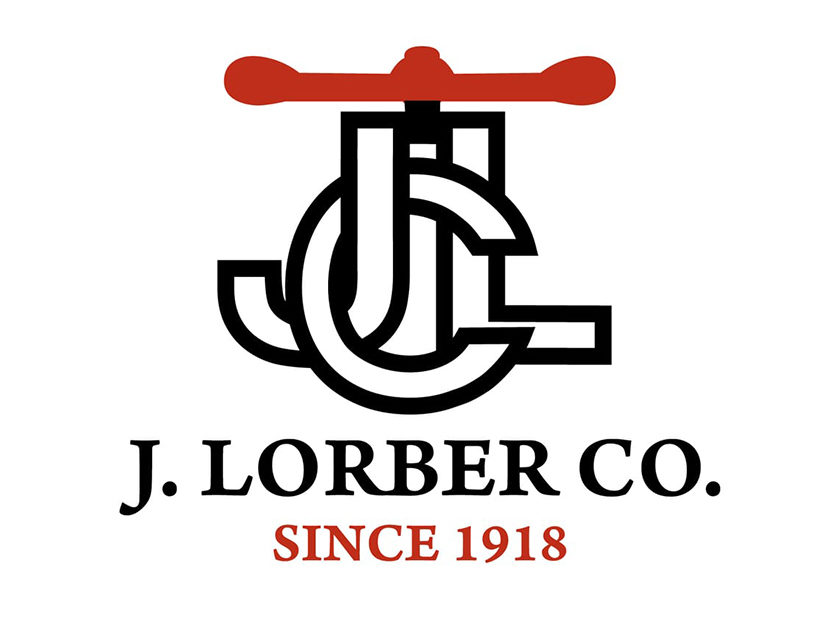 J Lorber Logo