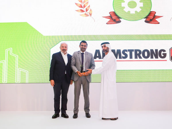 Armstrong-Fluid-Technology-Wins-Top-Award-for-Innovation-at-Dubai-RetrofitTech