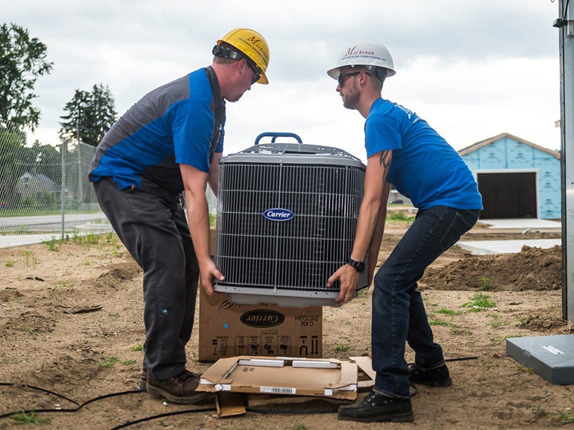 Carrier-Supports-Habitat-for-Humanity