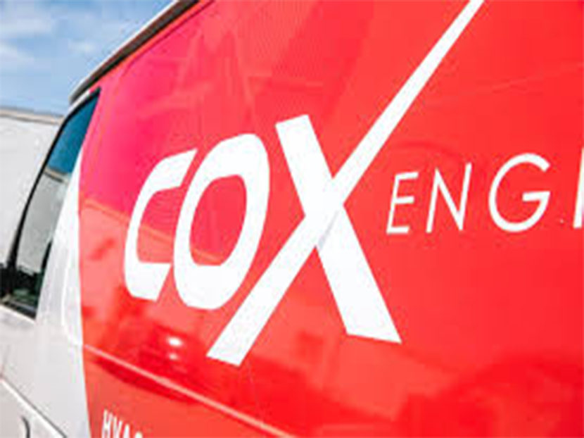 Cox Engineering Relocates to Expanded Headquarters