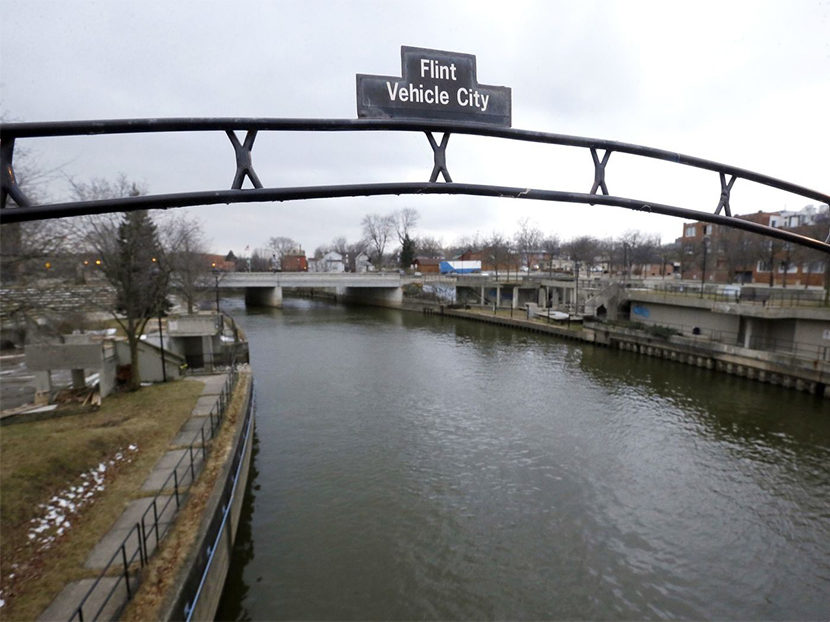 EPA Report: Management Weaknesses Delayed Response to Flint Water Crisis