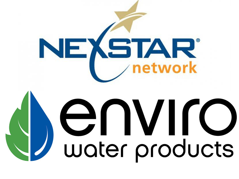 Enviro-Water-Products-Announces-Strategic-Partnership-With-Nexstar