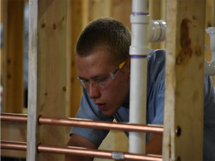 Ferguson Partners with SkillsUSA, Helps Address Skills Gap