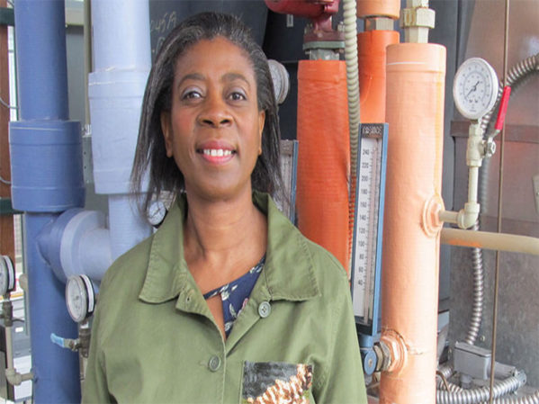 Ferris Student Marjorie Banda Receives MSCA Scholarship