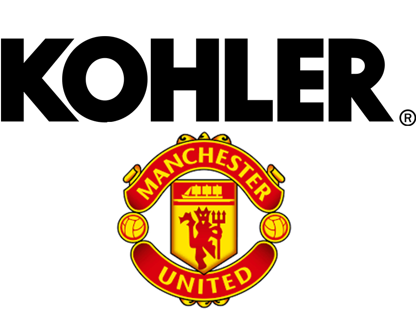 Kohler-Co.-Named-Principal-Partner-of-Manchester-United