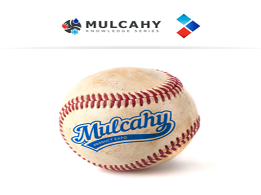 Mulcahy Holds Product Expo