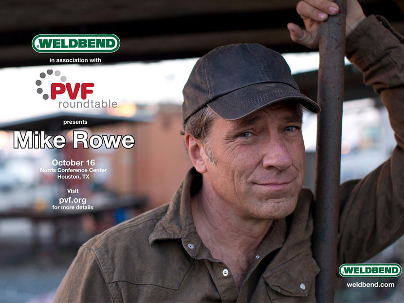 PVF Roundtable Announces Popular Fall Experiences