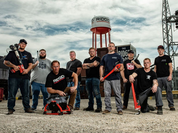 RIDGID-Gives-Back-to-Fans