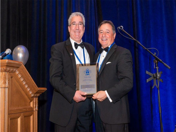Ralph Suppa Celebrates 30-Year Anniversary with CIPH