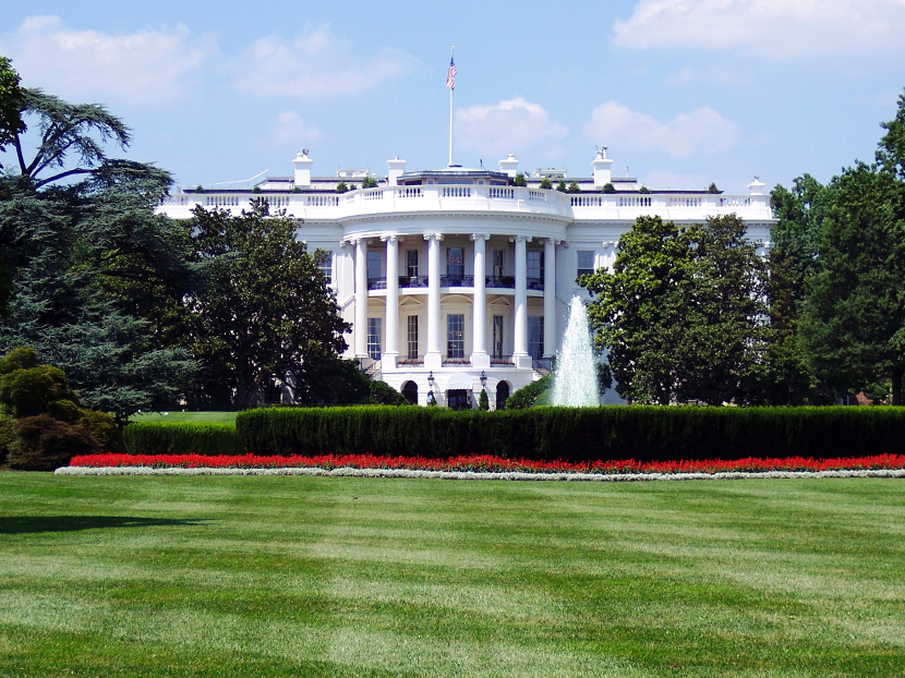 ACCA Takes Pledge to America's Workers at the White House